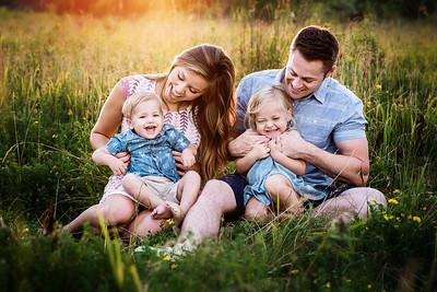 Mosier Family