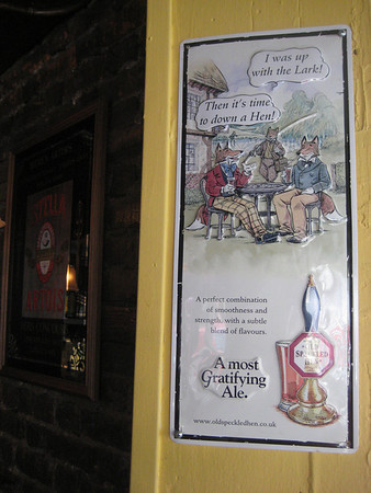 New York City - Beer & Show