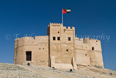 Various Fujairah, UAE.