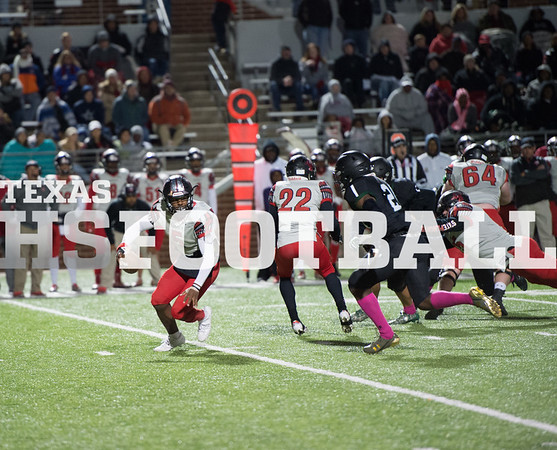 Mansfield Legacy vs Mansfield Lake Ridge (OCT 27)