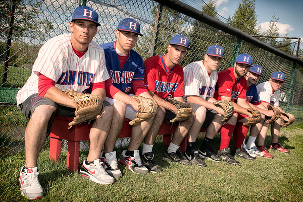 Hanover College Baseball 2013