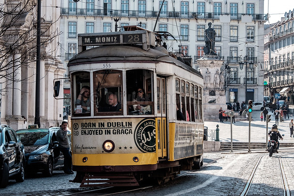3 days @ Lisbon