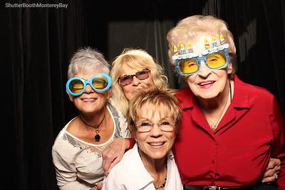 Toni's 90th Birthday