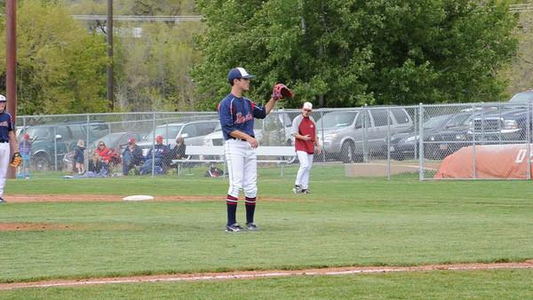Baseball SVB vs Mt View 5-13-10