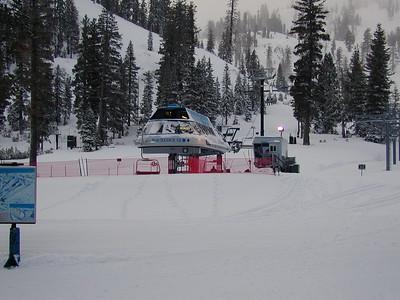 Alpine Meadows 2000