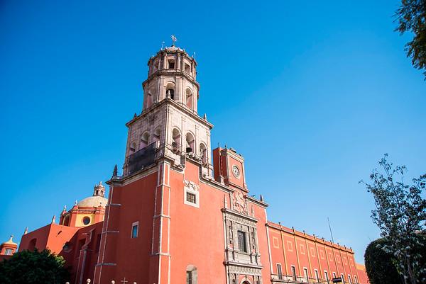 Querétaro 2017