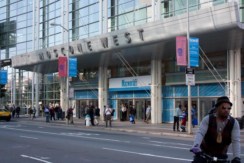 Macworld 2011 at Moscone West.jpg