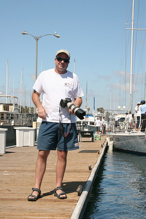 Sailing 101 Yacht Racing  (Sept. 9, 2008)