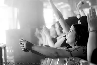 Apulanta 05/2014 / Radio Rock risteily