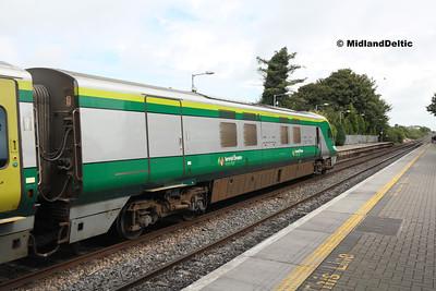 Portlaoise (Rail), 02-09-2016