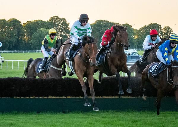 Race 7 - Exitas