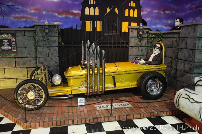 Volo Auto Museum - Volo, IL