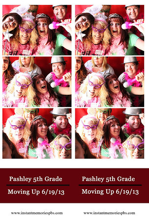 Pashley 5th Grade Moving Up 6-19-2013