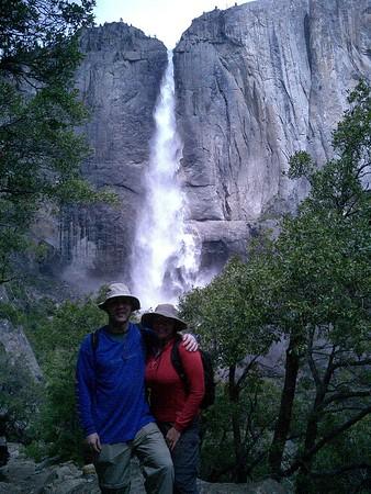 Yosemite, May 2005