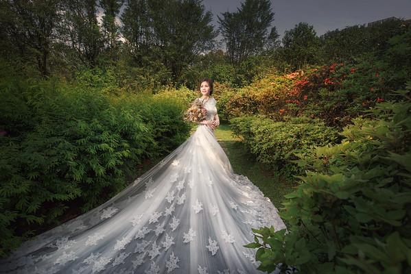 Taiwan Pre-Wedding精選