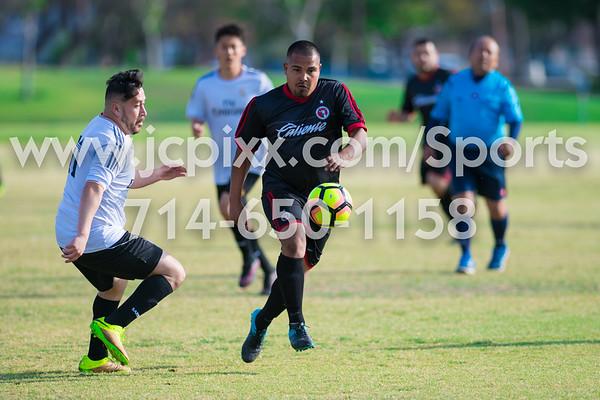 04-09-2017 Soccer