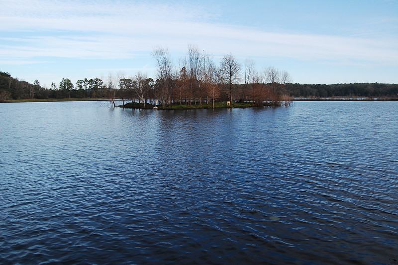 Heather Island.