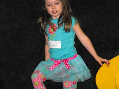 Peyton's 4th BD Party --- April 18, 2010