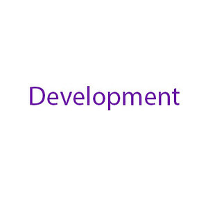 Development Gallery