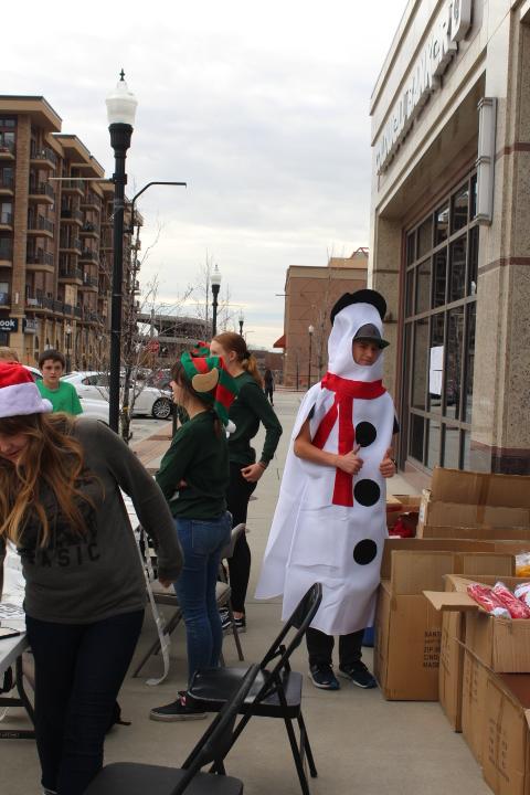 2017 Ogden Santa Run