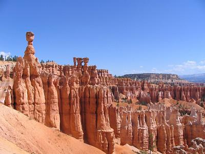 Day 4 - 08-27-08 - Bryce Canyon