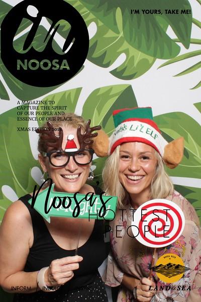 In Noosa Magazine - Jingle & Mingle