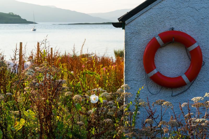 Port Appin, Scotland