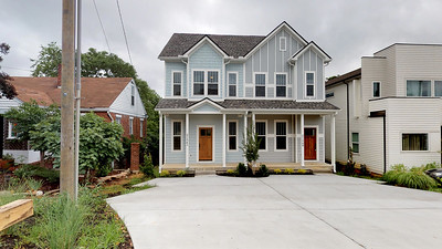 2154 Byrum Ave Unit A Nashville TN 37203