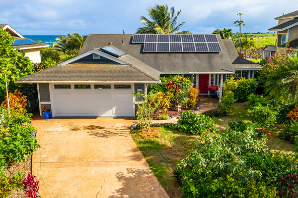 MLS - 27 S Laelua Place, Paia