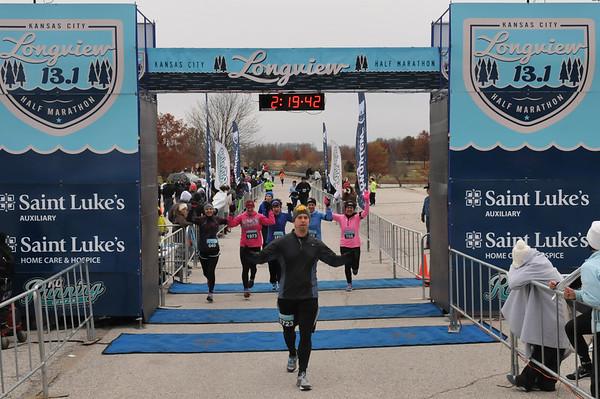 Finish 10:30-10:45