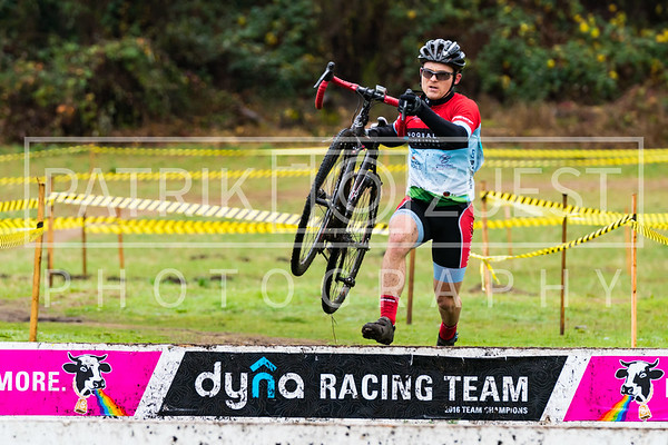 NW CX Cup #4