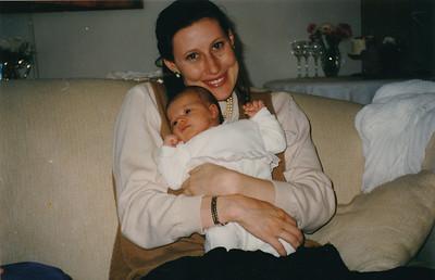 DOMINIQUE 1995-1996