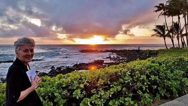 Kauai Trip 2018 January