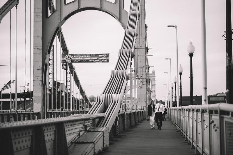 Pittsburgh Elopement Photographer - Monaco Bridge Downtown - Hadley-309.jpg