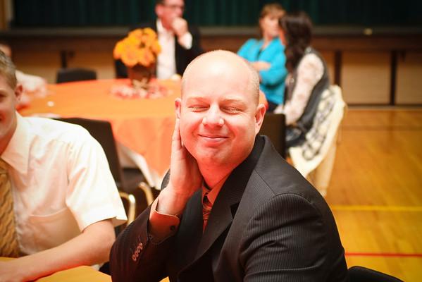 Kristina & Ken Wiesmore  07 Oct. 2011