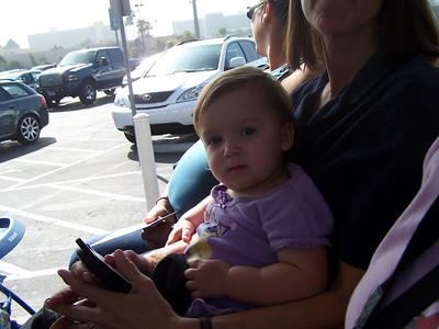 Disneyland Nov 2006