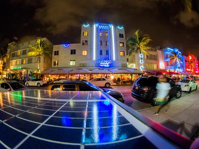 Dec 2015 - Miami