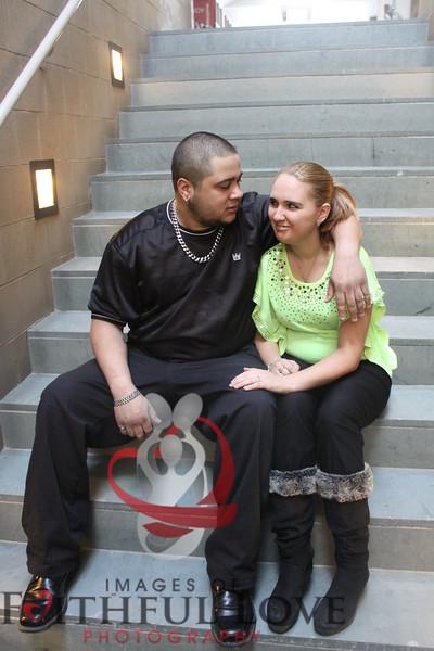 2-22-14 Ashley + Thomas Engagement