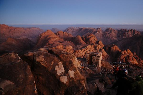 Egypt / Sinay Mountain