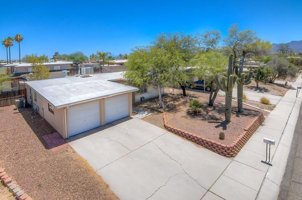 For Sale 6724 N. Positano Way Tucson, AZ 85741