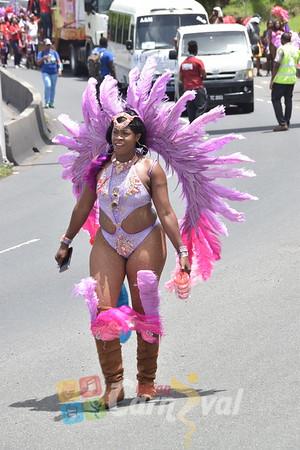 Carnival Monday 2018