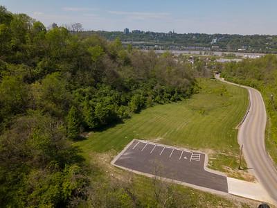 Jamestown Pike Park