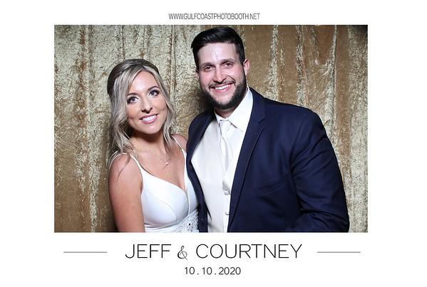 Jeff & Courtney Oct 10, 2020