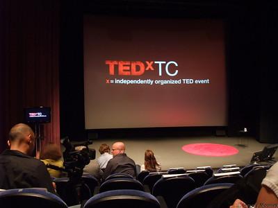TEDxTC - 2009-09-02