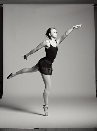 Noelle, ballet