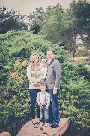 Akens Family