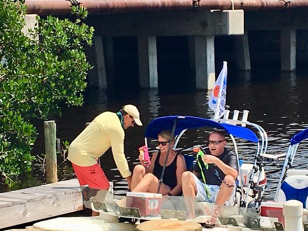 9/20/17 Coastal Cruising Tour 2:30 p.m.