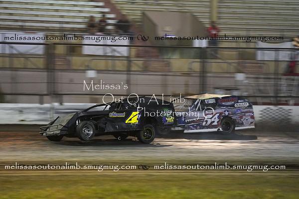 2020 8-8 Diamond Mountain Speedway CA