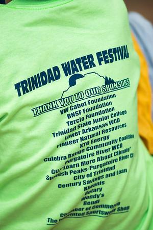 Trinidad Water Festival 2014