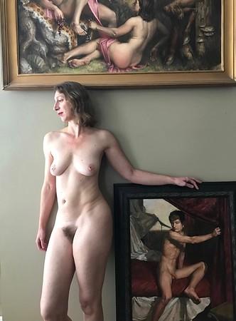 Fine Art & Flirtation